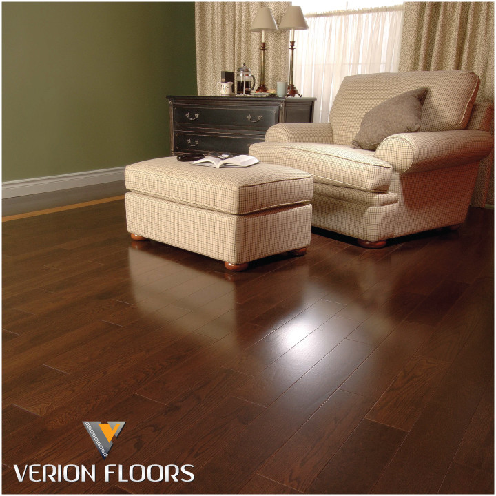 Mirage Admiration Red Oak Collection